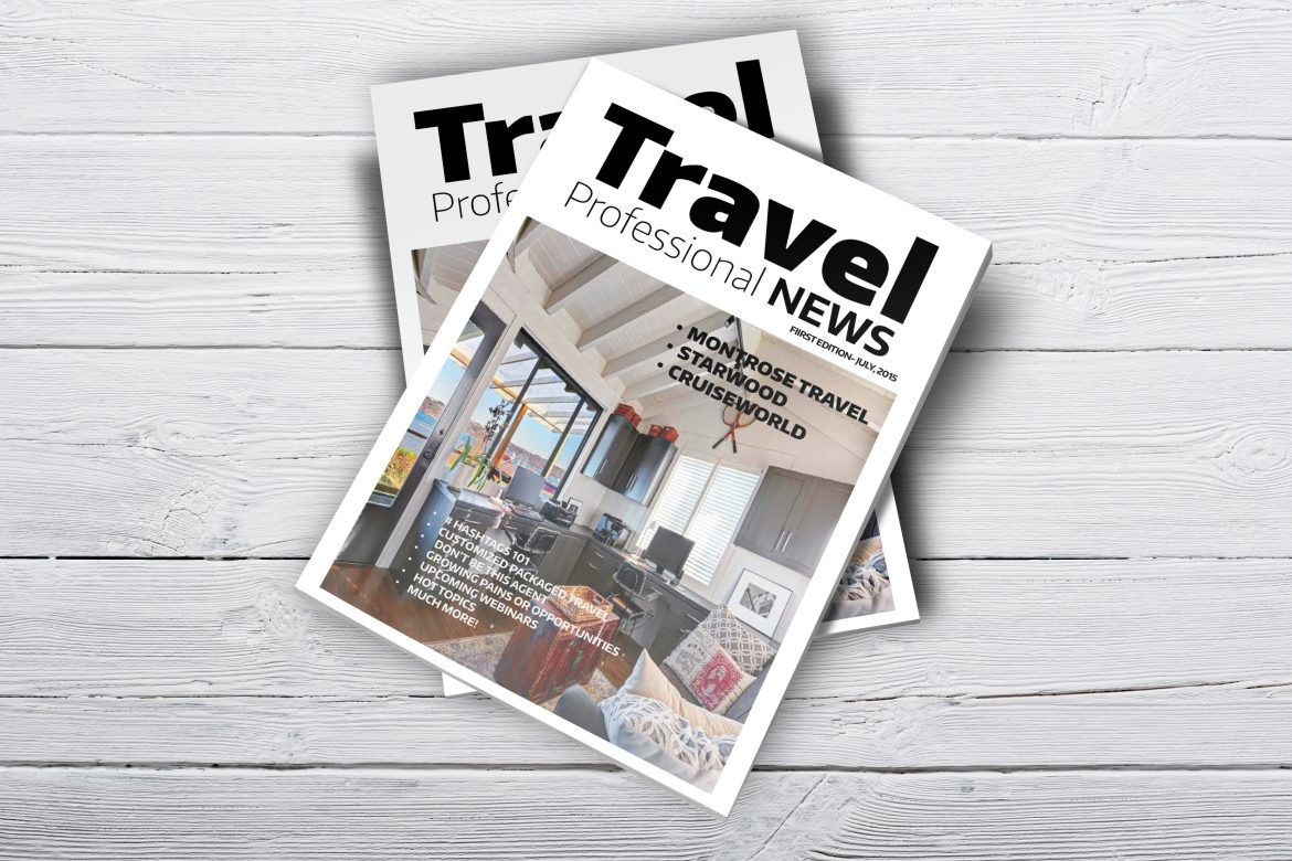 Home Based Travel Agent News - July 2015 | Home Based Travel Agent