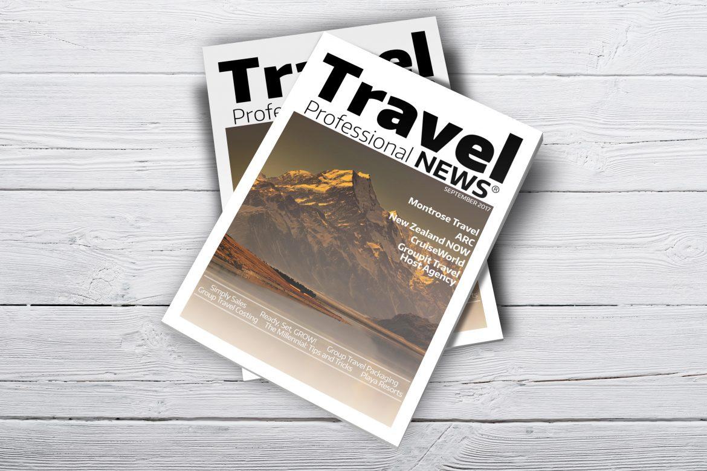 Home Based Travel Agent News - September 2017 | Home Based Travel Agent