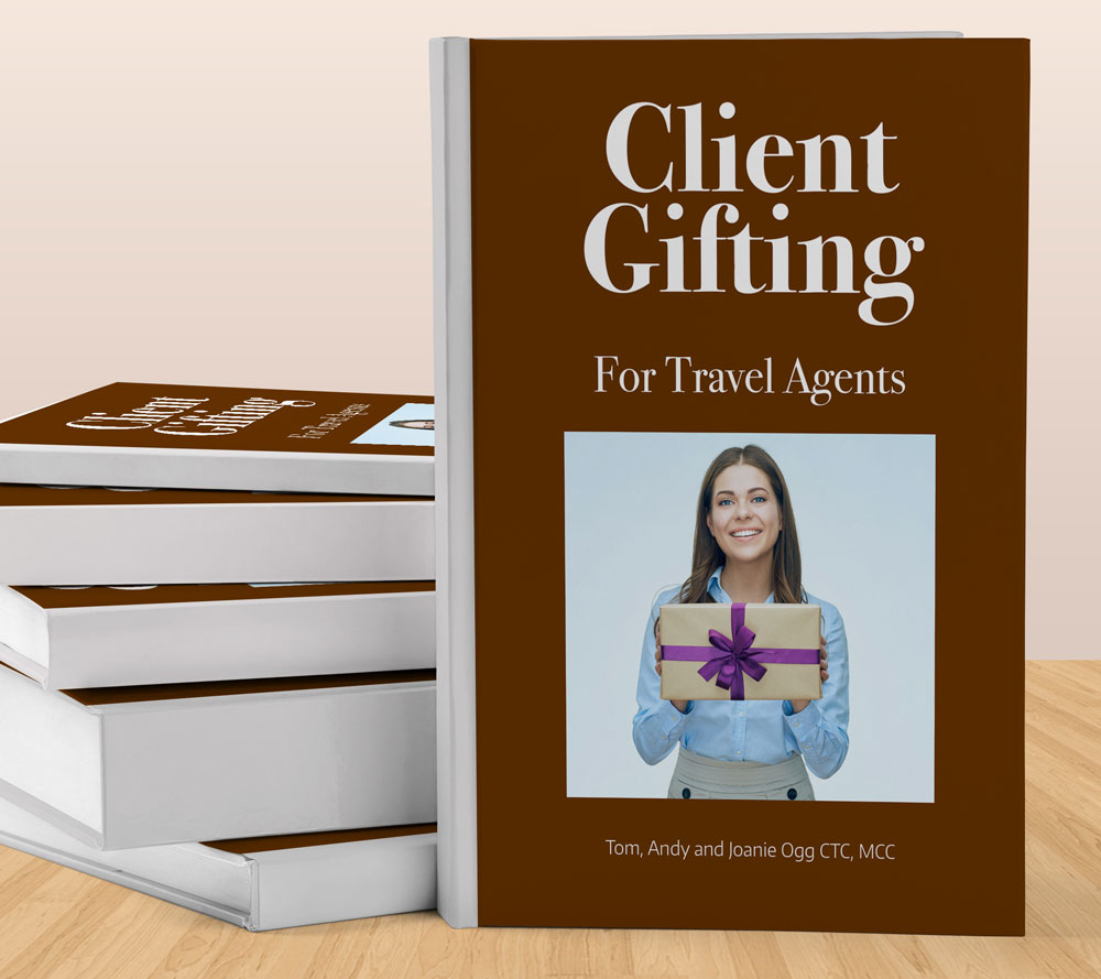 Travel Agents Host Agency: Client Gifting For Travel Agents - 2018 Edition