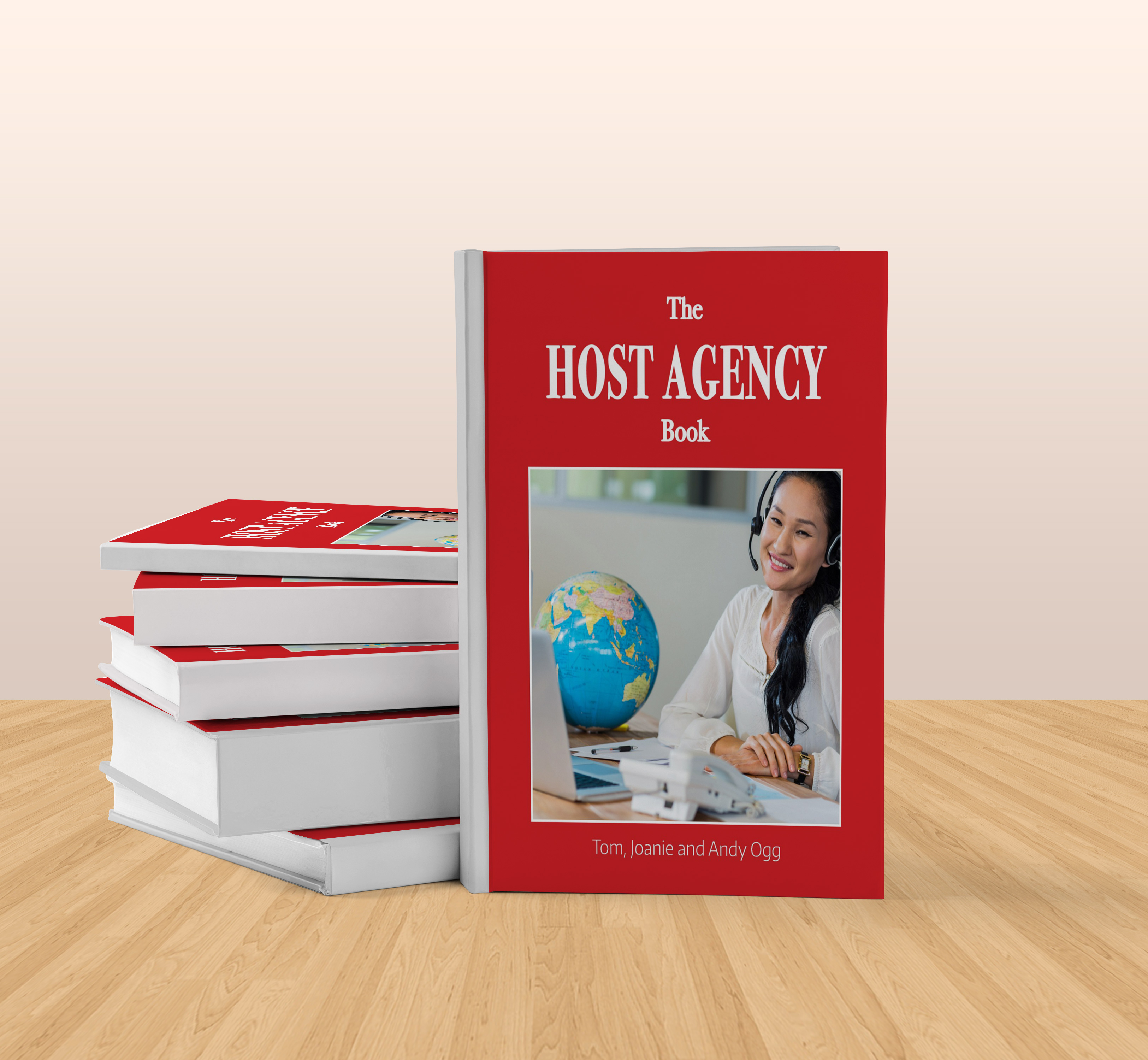Travel Agents Host Agency