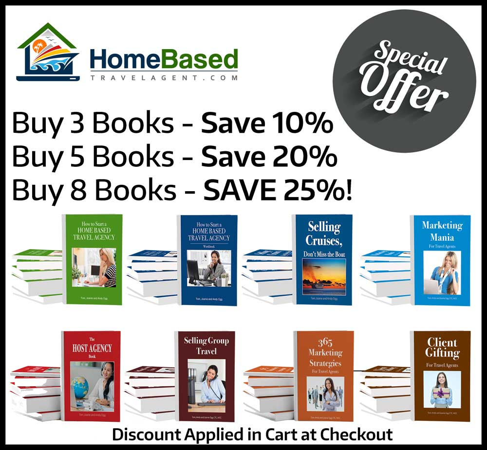 How to Start a Home Based Travel Agency - Study Guide - 2018 Edition ...