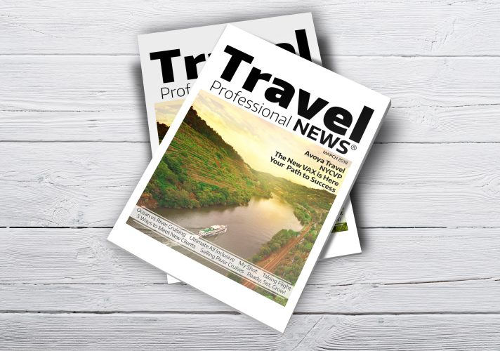 March 2018 Issue of Travel Professional NEWS