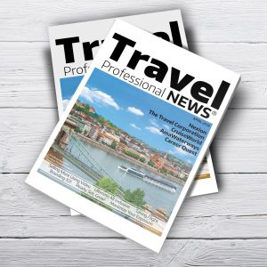 Home Based Travel Agent News and Education for April 2018