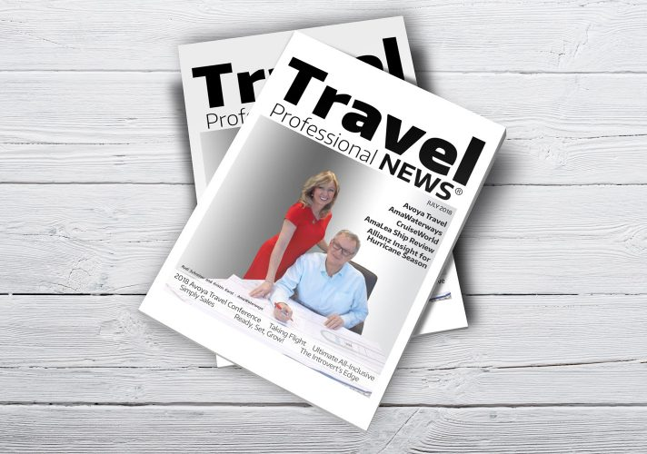 Travel Agent News for Home Based Travel Agents