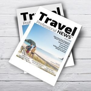 August 2018 Travel Agent News for Home Based Travel Agents