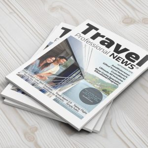 September 2018 Travel Agent News for Home Based Travel Agents