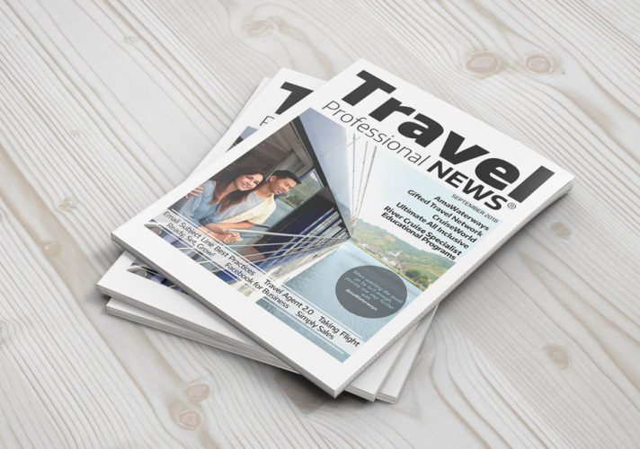 September 2018 Travel Agent News for Home Based Travel Agents