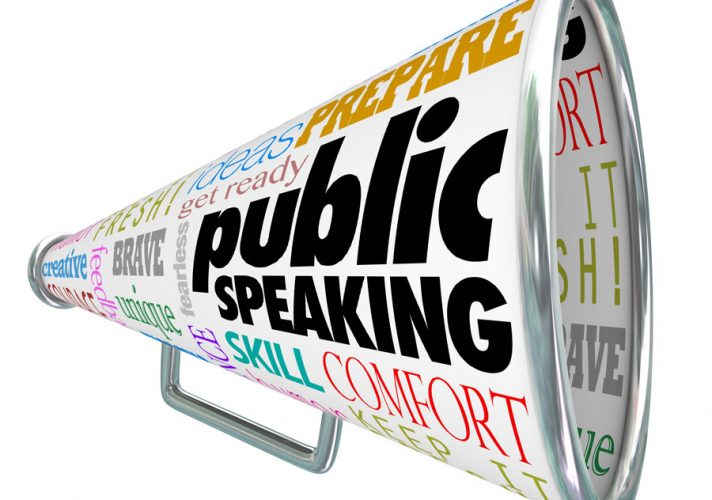 How to Enjoy and Succeed at Public Speaking for Your Travel Business