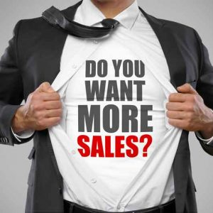 The Foundation of Making Sales - Home Based Travel Agent Articles and Information