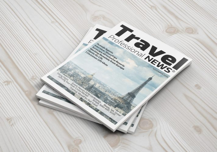 Home Based Travel Agent News