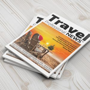 Travel Agent News