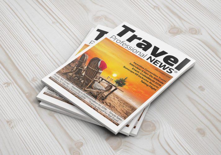 Travel Agent News