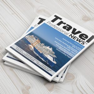 Travel Agent news for February 2019