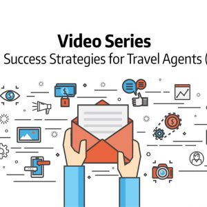 Free 4-part series on how to create, execute and get the most out of your Email Marketing as a Travel Agent in 2019