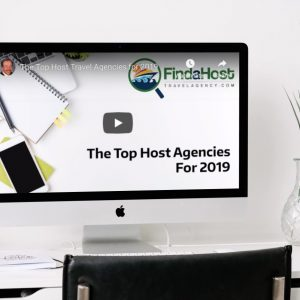 Top 2019 Host Travel Agencies for Home Based Travel Agents