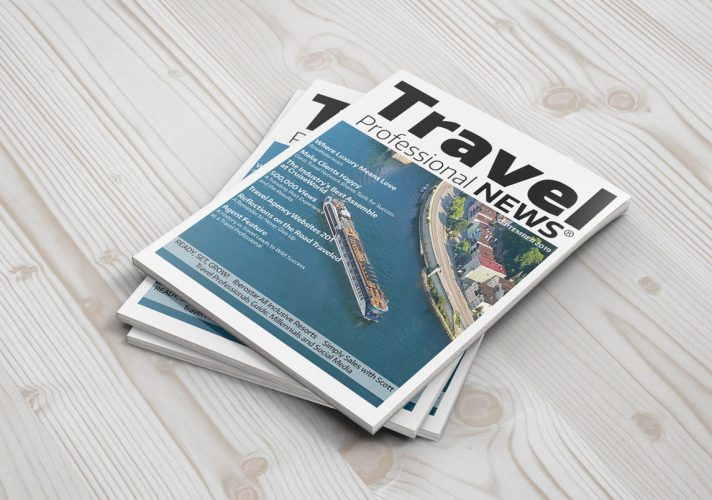 Join Travel Professional NEWS for education and fantastic information to grow your Travel Agency. AmaWaterways, Oasis Travel Network and Much More!