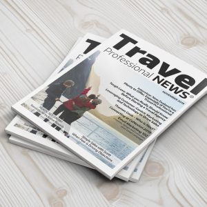 November 2019 Digital Magazine for Travel Professionals