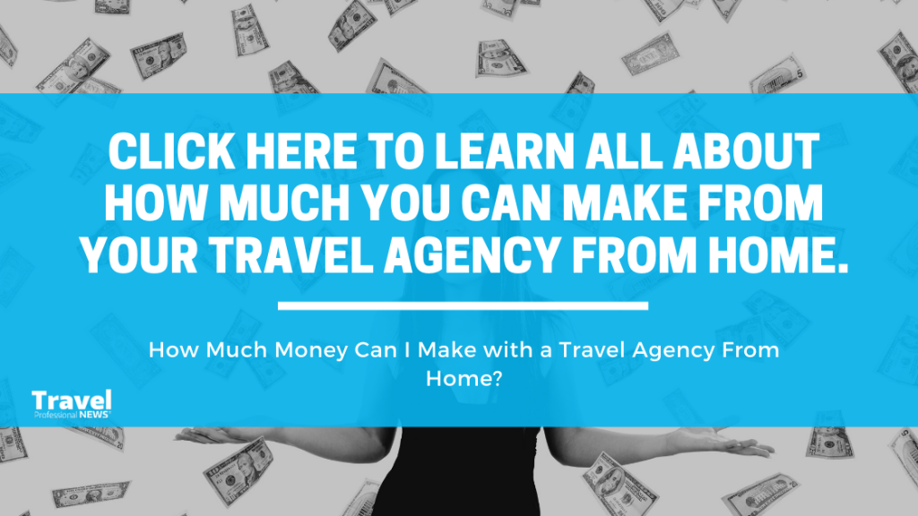 How To Make Money From Home Travel Agencies