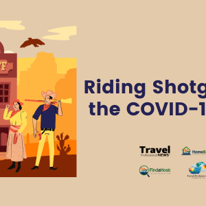 The whole world is suffering from Coronavirus and so does travel professionals. Let's dig a bit in their shoes to understand the situation better.