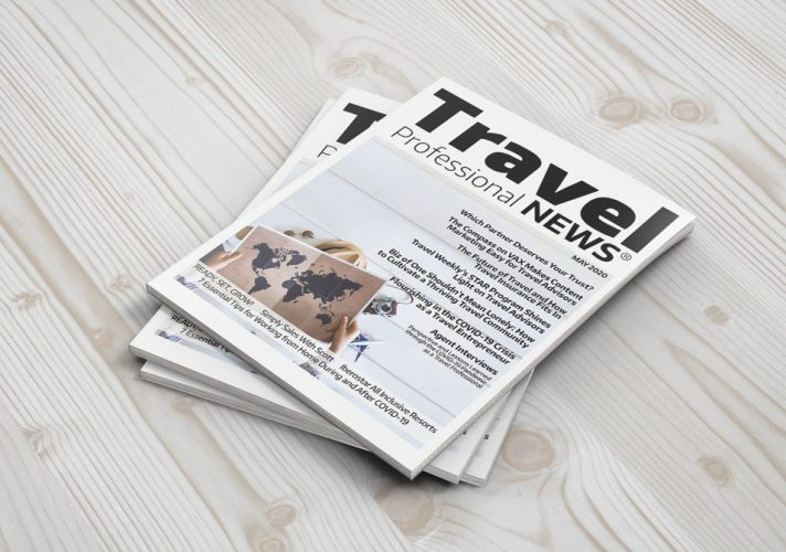 2020 Issue of Home Based Travel Agent News