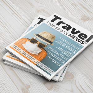 August Issue 2020– Travel Professionals