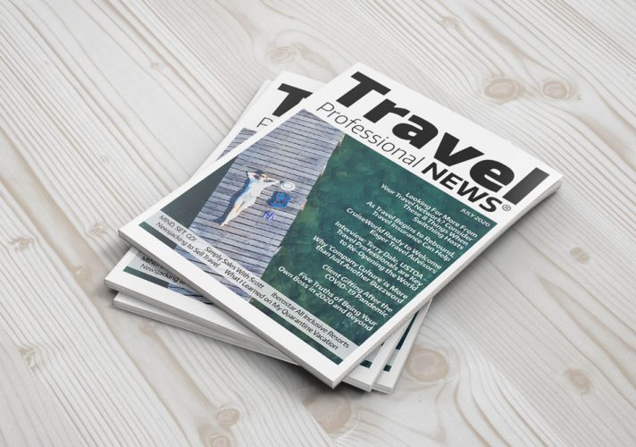 July 2020 Travel Industry and Travel Professional NEWS - Avoya Travel, Travel Insurance post COVID-19, Newsjacking and more!