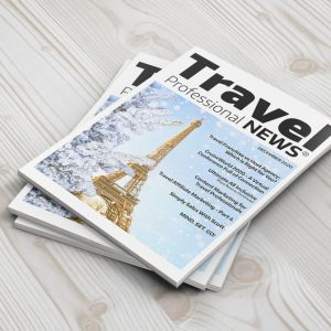 Travel professional News - December 2020 Issue