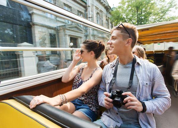Escorted Tours as a Travel Agent in 2021 to Make Money