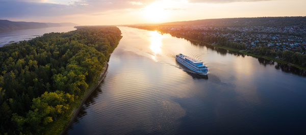 Selling River Cruises as a Travel Professional in 2021