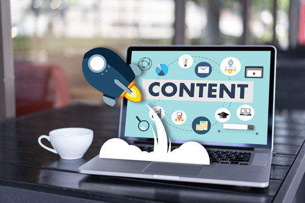 Content Marketing as a Travel Agent in 2021