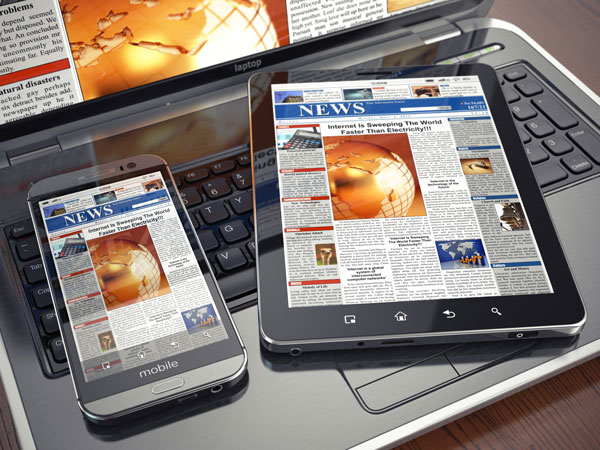 E-publications can Help Boost your Travel Agency