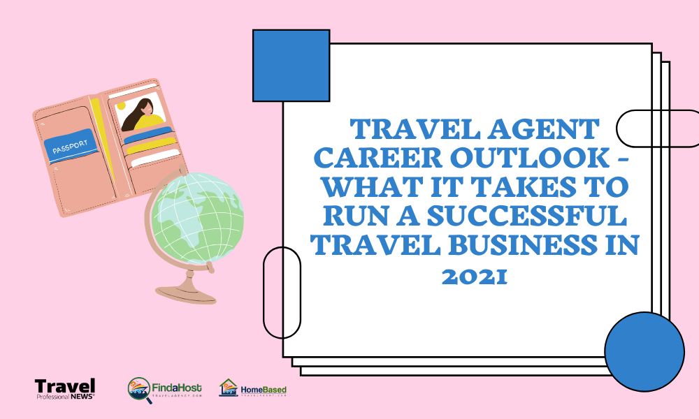 Travel Agent Career Outlook is fantastic! Here are some great tips to maximize your efforts for total success!